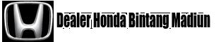 Honda Bintang Madiun - Dealer Mobil Honda Resmi area Madiun Ponorogo